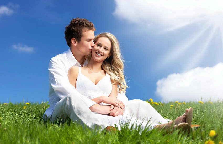 איך ולמה אנחנו בוחרים בן זוג