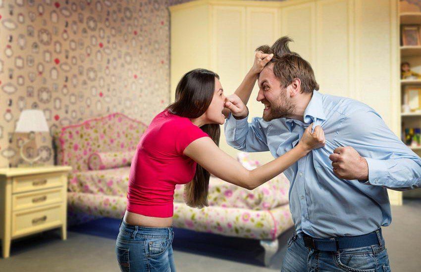 טיפול זוגי - התפרצויות וכעסים